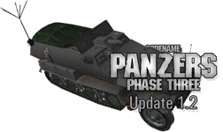 codename panzers phase 3 panzers comunity panzers phase 3 mod for panzers phase 2 1 0. Black Bedroom Furniture Sets. Home Design Ideas