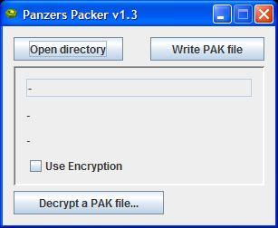 Panzers Packer 1.3
